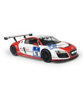 AUDI R8 LMS Performance